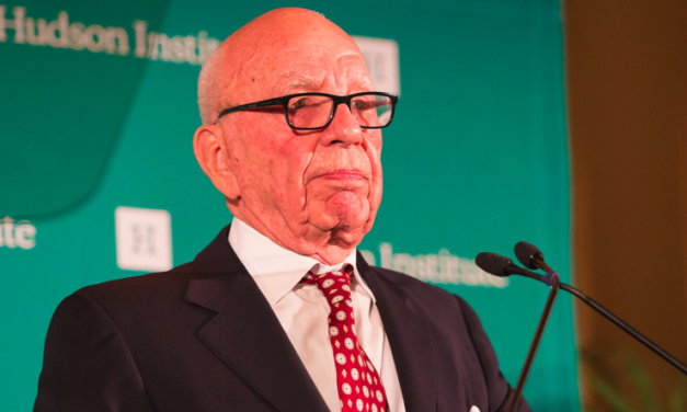 Rupert Murdoch and Roger Ailes Meddled in the 2016 Election